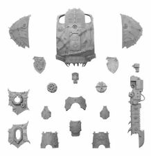 Chaos Imperial Knight Bits