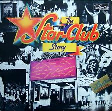 Various Artists - The Star-Club Story DoLP