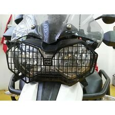 DS Bike Headlight Lens Guard - Tiger 800 / Tiger Explorer 1200 - All Models