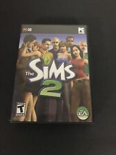 The Sims 2 PC CD-ROM Game