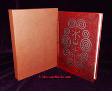 WITCHCRAFT AND SORCERY OF THE BALKANS (Deluxe Boarskin) Xoanon Witchcraft 1of41