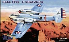 Valom 1/72 Model Kit 72015 Bell YFM-1 Airacuda