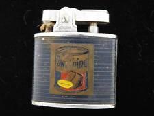 Swiftning Shortening Penguin Advertising Lighter Whirlwind Automatic 18249