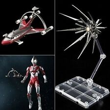 New ULTRA-ACT ULTRAMAN ZOFFY MEBIUS SPECIAL Set BANDAI from Japan Action Figure