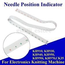 Needles Position Indicator for Brother Knitting Machine KH940 KH950 KH970 CK35