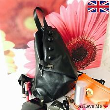 Fashion Women Girls Ladies Backpack Travel Shoulder Bag Rucksack Leather UK 2017