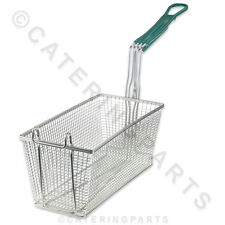GENUINE P6072145 PITCO FRIALATOR 35C+ 45C+ SE14 E14 FRYER BASKET 330x165x152mm