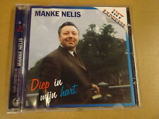 CD HIT EXPRESSE / MANKE NELIS - DIEP IN MIJN HART