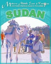 Sudan by Gail Snyder (2003, Hardcover)