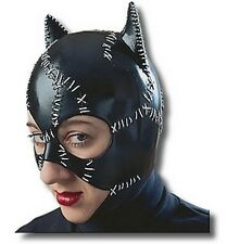 Classic Catwoman Adult Mask