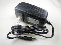 12V 2A 24W AC/DC Power Supply Replacement Adapter Tip 5.5mm X 2.5mm