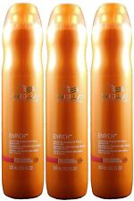 Wella - Enrich Moisturizing Volumizing Shampoo for Fine/Normal Hair [PACK OF 3]