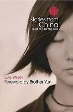 Stories from China, Wesley, Luke, Good Book