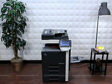 Konica Minolta Bizhub C280 Color MFP Copier / Printer / Scanner ~ C360 C220