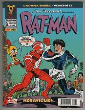 RAT - MAN Collection n.32 ratman MERAVIGLIE ! spider-man and new gods parody