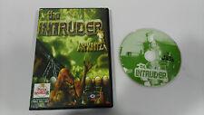 THE INTRUDER AR´KRITZ JUEGO PC CD-ROM ESPAÑOL MEDIASAT GROUP