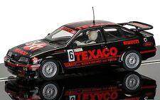 Scalextric - C3738 Ford Sierra RS500 - Steve Soper, Brands Hatch 1988 - NEW