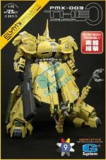 G-System GS-272 1/72 PMX-003 The-O resin color kit Gundam model TheO Sci Fi