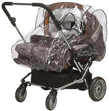 Playshoes Parapioggia per Seggiolini gemelli con Vasca da bagno neonato 448943