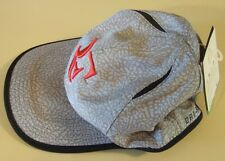 NEW Nike Air Jordan x Roger Federer Hat 725569-100 2014 US Open Ltd Edition Cap