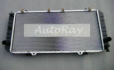 Radiator for Toyota MR2 MK2 SW20 3SGTE MT Manual