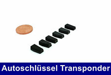 Car key transponder for OPEL/VAUXHALL VW compatible for ID33&T5 Chip Immobiliser