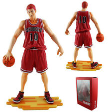 Slam dunk Sakuragi Hanamichi pvc figure toy anime collection new ARRIVAL