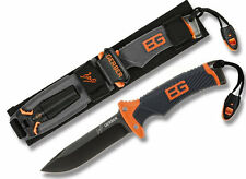 Gerber 31-001063 Bear Grylls Ultimate Knife, Fixed Blade, Fine Edge