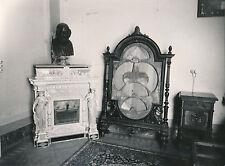 ÎLE DE CORFOU c. 1935 - Achilléion  Chambre de Guillaume II Grèce - Div 8219