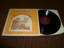 REYNARD-fresh from the earth '76 UK LP ORIG. UK FOLK ROCK BAND