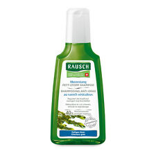 Rausch Seaweed Degreasing Shampoo 200ml