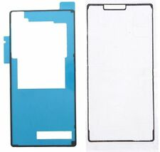 Genuine Front&Back Adhesive Tape for Sony Xperia Z3 D6603 D6633 D6643 D6653 L55