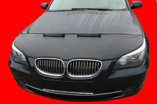 BMW 5 E60 E61 2003-2010 BRA de Capot Protège CAR PROTECTION