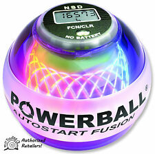 NSD Powerball 280Hz Indestructiball AutoStart Fusion Pro - PB688AMLC Power Ball