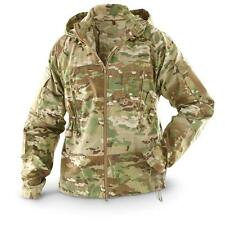 MultiCam ORC Industries PCU Level 5 Soft Shell Jacket LARGE DEVGRU SOF