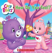 How Do You Feel? (Care Bears), Samantha Brooke, Good Book