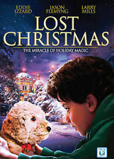 Lost Christmas USED VERY GOOD DVD