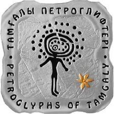 Kazakhstan / Kasachstan - 500 Tenge Tamgaly