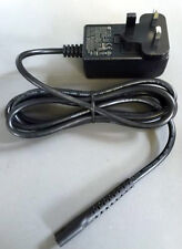 WAHL CORDLESS SUPER TAPER CHARGER - NEW & IMPROVED LEAD (TO FIT 5 STAR & WHITE)