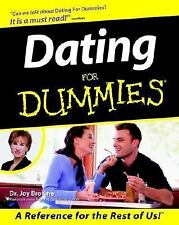 Dating For Dummies (For Dummies (ComputerTech))