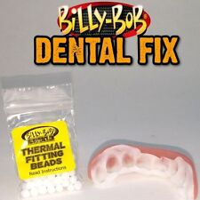 Billy-bob Dental FIX Perline TERMICA PER BILLY BOB DENTI Fancy Dress Party