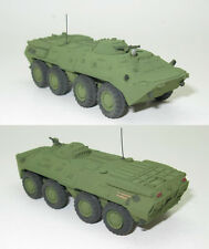 BTR-80 Armoured Personnel Carrier NVA DDR UdSSR - 1:87 HO