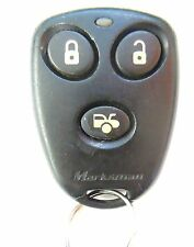 keyless entry Marksman Remote control fob replacement aftermarket H50T21 bob fob