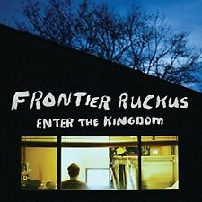 Frontier Ruckus - Enter The Kingdom [New CD] UK - Import