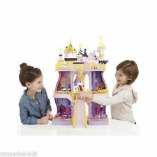 My Little Pony Cutie Mark Magic Canterlot Castle Playset Girl Toy