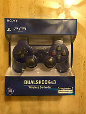 New Sealed Wireless Dualshock 3 Gamepad Controller for Sony Playstation PS3 BU