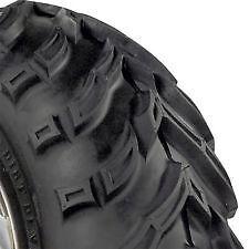 25x8-12 Kings Baja Trax 8 Ply Quad ATV UTV Tyre Tyres RRP$219