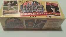 1995 Topps Bazooka Baseball  Factory sealed  Set unopened MIB