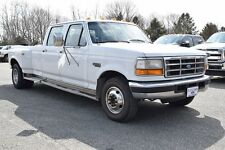 """Ford: F-350 4dr 168.4"""" W"""