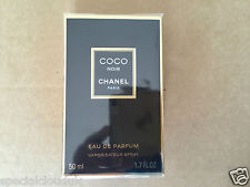 CHANEL  COCO NOIR Eau de Parfum 50ml 100%  AUTHENTIC NEXT DAY